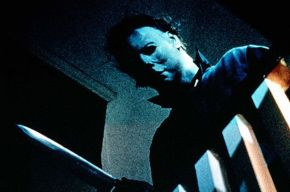 "Producer Malek Akkad Talks ""Halloween 3"""
