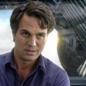 "Mark Ruffalo Shoots Down ""Planet Hulk""Movie"