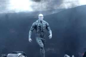 "Ridley Scott Says ""Prometheus 2"" Is Happening… Just Not Yet"