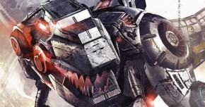 "New Characters For ""Transformers 4″; Dinobots?"