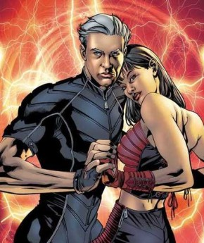 "Whedon Says Quicksilver And Scarlet Witch Are A Huge Part Of ""The Avengers 2"""