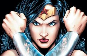 Gal Gadot Is DC's Cinematic Wonder Woman!