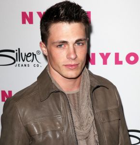 "Colton Haynes Talks More DC Characters For ""Arrow"" Season 2"