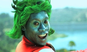 Video Of The Week: Don Cheadle Is Captain Planet