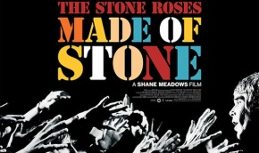 "Release Details For Stone Roses Documentary ""Made Of Stone"""