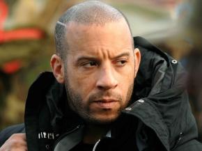 "Vin Diesel Talks ""Guardians Of TheGalaxy"""