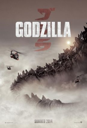 Revealed: Who Godzilla's Going Up Against In Reboot