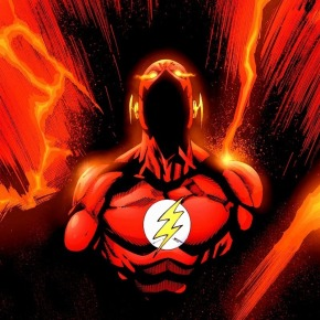 Details On The Flash's Outfit For CWShow