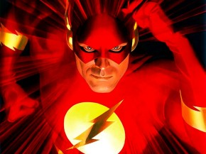 The CW Confirm A Flash TV Show