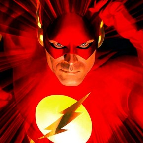The CW Confirm A Flash TVShow