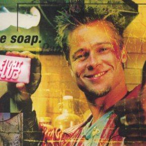 """Fight Club"" Author Discusses Sequel's Plot"