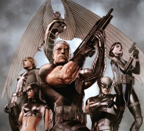 """X-Force"" Script Gets Praise"