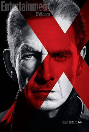 "Video: Teaser Trailer For ""X-Men: Days Of Future Past"""