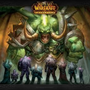 """World Of Warcraft"" To Start Filming InJanuary"
