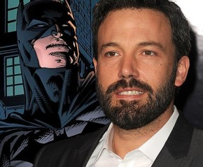 Ben Affleck Discusses The Differences Between His Batman And Bale's Batman
