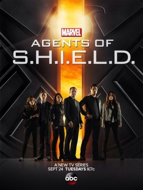 "Joe Quesada Talks Marvel's ""Agents Of S.H.I.E.L.D."""