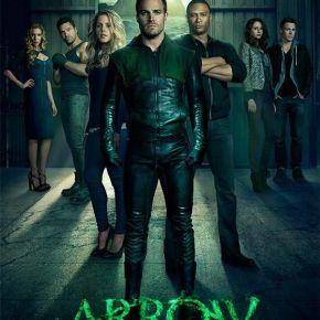 """Spoiler On Big Return In Season 2 Of """"Arrow"""""""