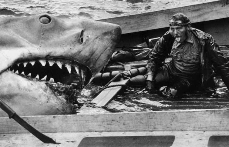 Jaws Reboot 2015