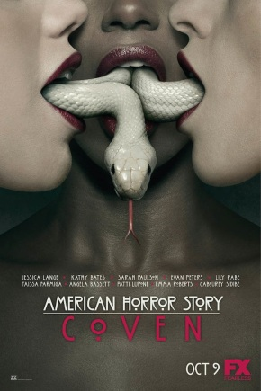 TV Review: American Horror Story – Coven, Episode1