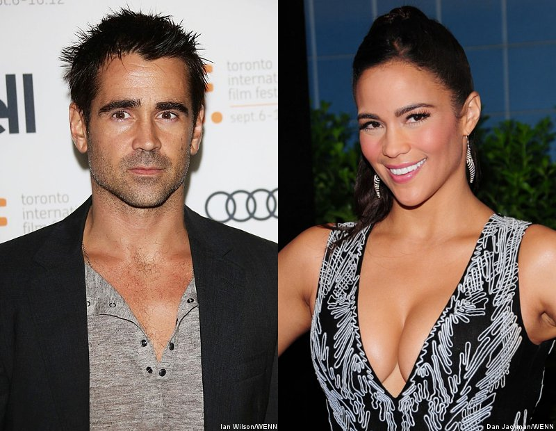 Colin Farrell And Paula Patton Set For Warcraft Movie