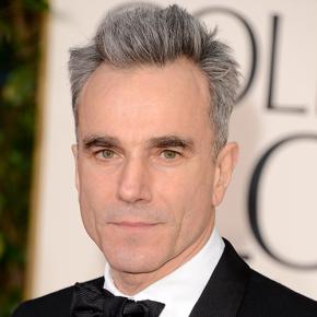 """James Bond"" Author Says Daniel Day-Lewis Is The PerfectBond"
