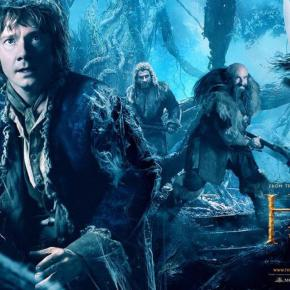 """New Banner For """"The Hobbit: The Desolation OfSmaug"""""""