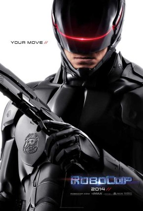 """Robocop"" Remake Pushed Back"