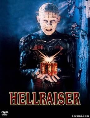 "Clive Barker Says ""Hellraiser"" Remake Is Happening"