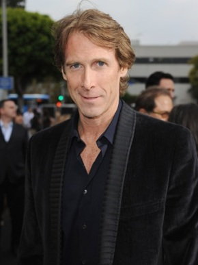 Michael Bay Planning To Direct A Horror Film
