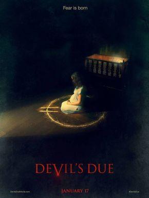 """Video: Trailer For Fox's """"Devil's Due""""Horror"""