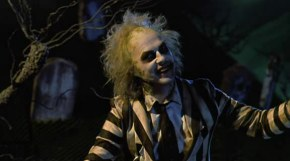 "Tim Burton In Talks For ""Beetlejuice 2"""