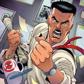 "J. Jonah Jameson Addresses The Menace Of ""The Amazing Spider-Man2"""