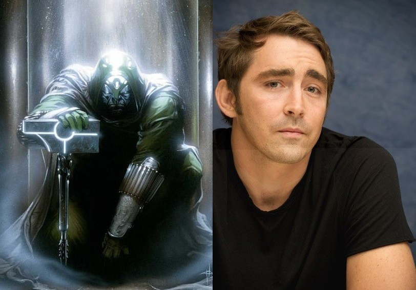 "Lee Pace Updates On Ronan In ""Guardians Of The Galaxy ..."