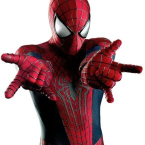 """Musical Supergroup Comes Together For """"The Amazing Spider-Man2"""""""