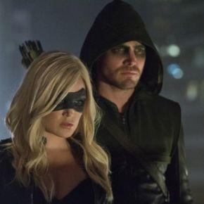 TV Review: Arrow – Season 2, Episode4