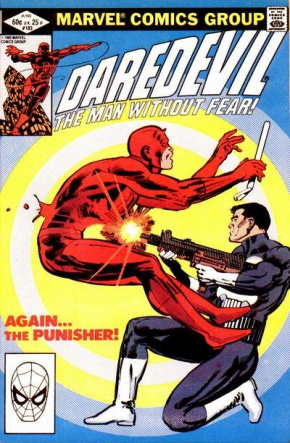 Marvel Talk New Daredevil And Punisher Films