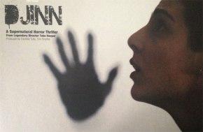 """Video: Trailer For Tobe Hooper's """"Djinn"""""""