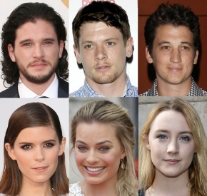 """List Of Top Contenders For """"Fantastic Four""""Reboot"""