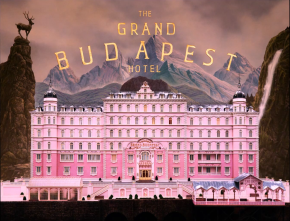 "Video: Trailer For Wes Anderson's ""The Grand Budapest Hotel"""