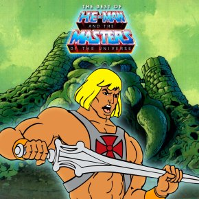 """""""Masters of the Universe"""" Lining Up aDirector"""