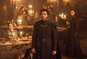 """Video Of The Week: Fans React To """"Game Of Thrones: RedWedding"""""""