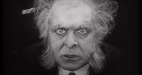 Blu-Ray Review: Dr Mabuse, The Gambler