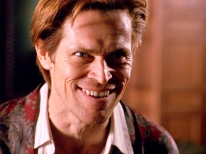 "Willem Dafoe Not A Fan Of ""The Amazing Spider-Man"""