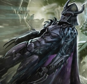 "William Fichtner Talks Shredder In ""TMNT"" Reboot"