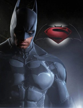 Jennifer Garner Talks Ben Affleck's Batsuit