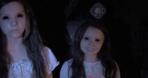 "Video: Trailer For ""Paranormal Activity"" Spin-Off, ""The Marked Ones"""