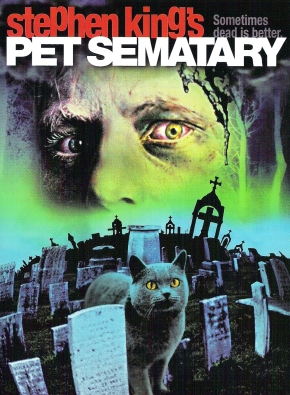 """Pet Sematary"" Remake Gets A Director"