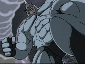 "Rhino Confirmed For ""The Amazing Spider-Man 3"""