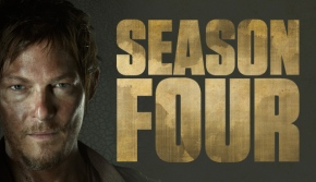 TV Review: The Walking Dead – Season 4, Episode 1