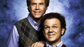 Will Ferrell And John C. Reilly Teaming Up Again